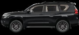 Toyota Land Cruiser Prado 2.8d AT6 (177 л.с.) 4WD Престиж